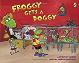 img - for Froggy Gets a Doggy book / textbook / text book