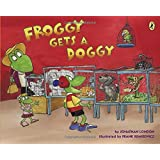 Froggy Gets a Doggy