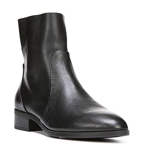 Carlo 8 Boot by Santana Carlos Black Ankle Greer 5 Women's Size HaqfaxAg