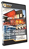 Learning Advanced Revit Structure 2014 - Training DVD