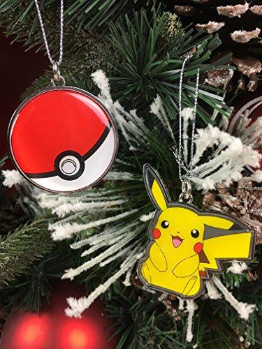 (Nintendo Pokemon Metal Christmas)