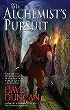 The Alchemist's Pursuit (Venice Trilogy, Bk 3)