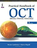 img - for Practical Handbook of Oct Retina, Choroid, Glaucoma book / textbook / text book