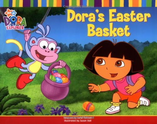 Dora's Easter Basket (Dora the Explorer) ()