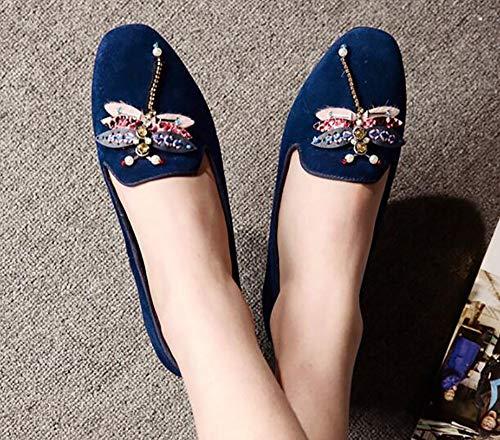 scarpe libellula di casual scarpe b le superficiale acqua LIGYM BXYqzZawxn