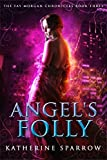 The Angel's Folly (The Fay Morgan Chronicles Book 3)
