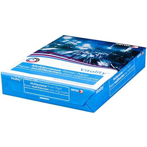 Vitality Ream Xerox Business Copy/Fax/Laser Inkjet Printe...