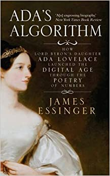 Image result for ada's algorithm book cover