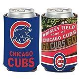 Chicago Cubs Stadium MLB STADIUM Can Cooler 12 oz.