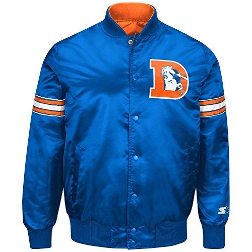 Denver Broncos Men's Long Sleeve