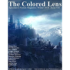 The Colored Lens: Winter 2018