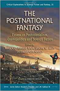 critical essays in science fiction Blood and the hunger games: critical essays on the  critical essays on the suzanne collins trilogy  in sharp contrast to many 1960s science fiction.