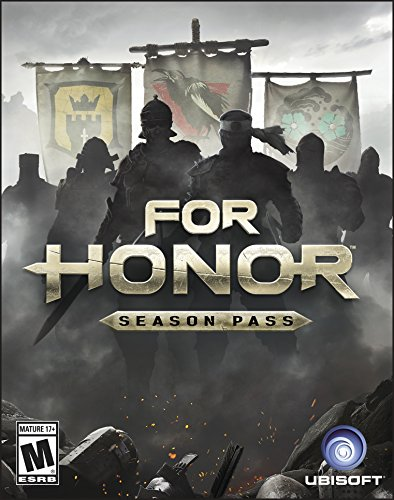For Honor: Season Pass - Xbox One Digital Code - Virtual Gamers Network