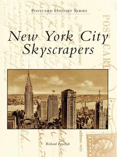 (New York City Skyscrapers (Postcard History)