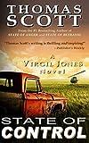 STATE OF CONTROL (Virgil Jones Mystery Series) by  Thomas Scott in stock, buy online here