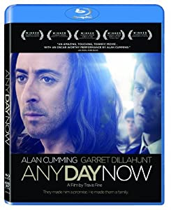 Cover Image for 'Any Day Now'
