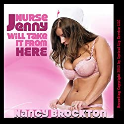 Nurse Jenny Will Take It From Here