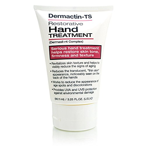 Dermactin - TS Restorative Hand Treatment 96.11ml/3.25oz