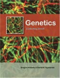 Genetics : A Laboratory Manual, Koliantz, Gregore and Szymanski, Daniel B., 0891185550