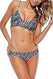 R6HxiaoFa Vintagerose Womens 2pcs Tie Dye Aztec Print Review and Comparison