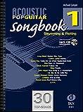 Acoustic Pop Guitar Songbook 1 incl. CD