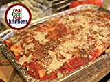 Real Food Real Kitchens - Italian / Jamaican Fusion