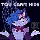 You Can't Hide (feat. Elizabeth Ann)