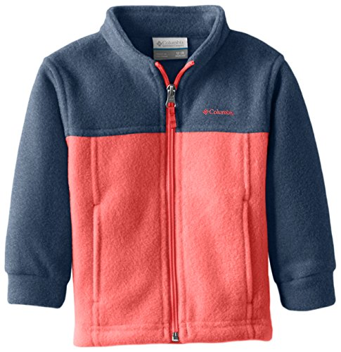 Columbia Baby Boys' Steens Mt II Fleece Jacket