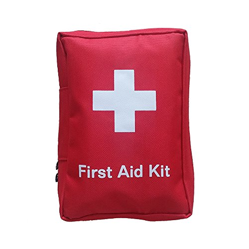 Home First Aid Kit Survival 72 Pieces Medical Kit
