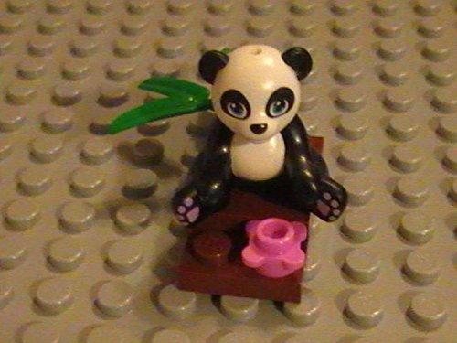 lego animals bear - 3
