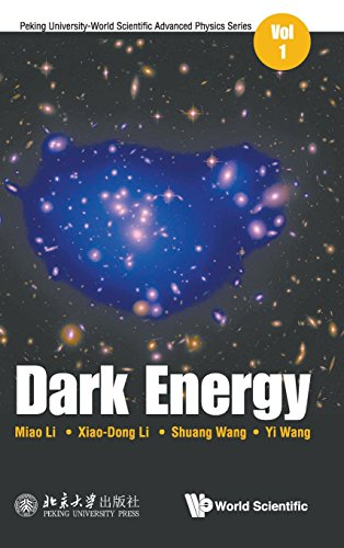 Dark Energy (Peking University-World Scientific Advance Physics)