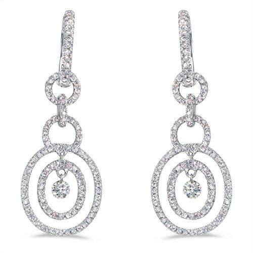 0.90 Ct Tw Round Diamonds - 6