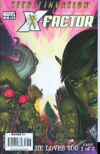 Download X-Factor #33 ebook