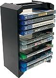 Games Storage Tower Venom