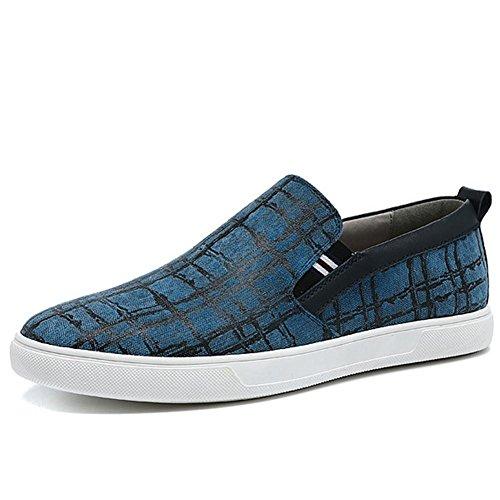 Herren Winter Herbst Leinwand Board Schuhe Casual Outdoor Herren Schuhe 3