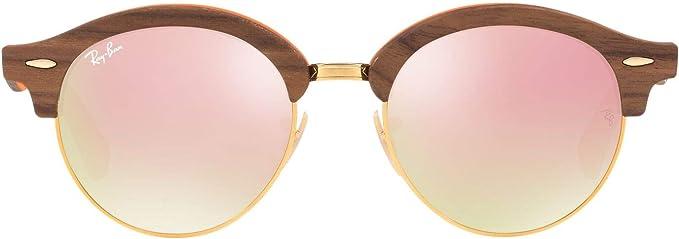 TALLA 51. Ray-Ban Gafas de sol Unisex Adulto