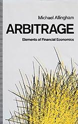 Arbitrage: Elements of Financial Economics