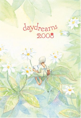 Becky Kelly's Daydreams: 2008 Pocket Purse Calendar