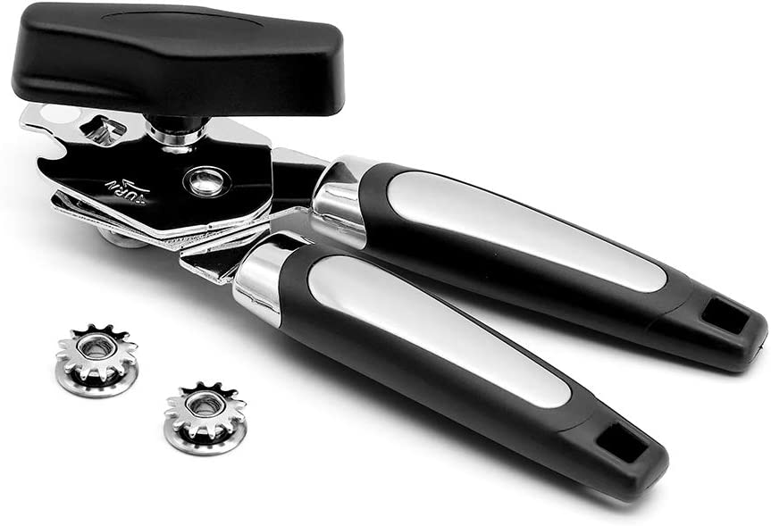 Amazon coupon code for Manual Can Openers Stainless Steel