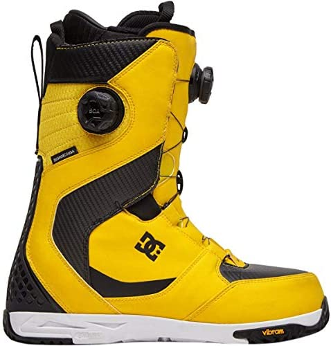 DC Shuksan BOA Mens Snowboard Boots