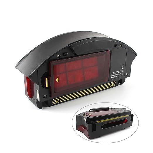 Aikeec Filtro Hepa Recolector de Polvo Caja del depósito de Polvo ...