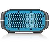 Braven BRV-1 Glacier Portable Wireless Speaker - Black