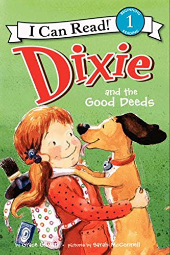 dixie-and-the-good-deeds-i-can-read-level-1