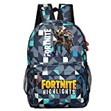 Cheap SP Fortnite Backpack Schoolbag Kids Students Book bag Handbags Travelbag