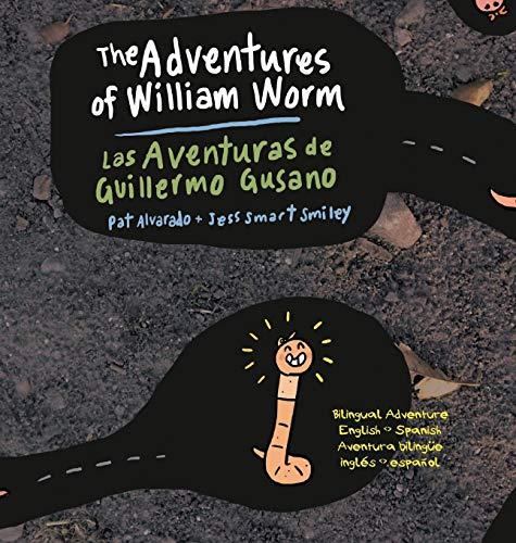 (The Adventures of William Worm * Las aventuras de Guillermo Gusano: Tunnel Engineer * Ingeniero de túneles)