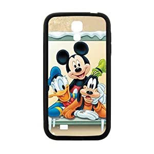 WAGT Mickey Mouse Phone Case for samsung galaxy S4 Case