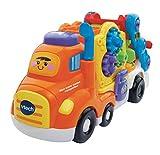 Best VTech Baby Carriers - VTech Go! Go! Smart Wheels Car Carrier Review