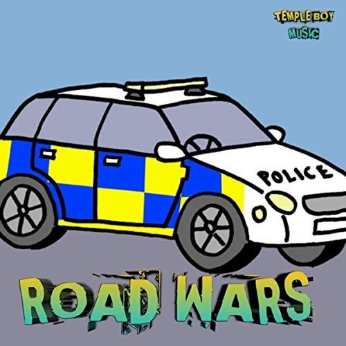 Road Wars By Temple Boy Music On Amazon Music Amazon Com