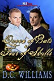 Queen of Bats, Four of Skulls (Scare This! Book 4)