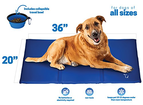 Unleashed Pets Cooling Pad
